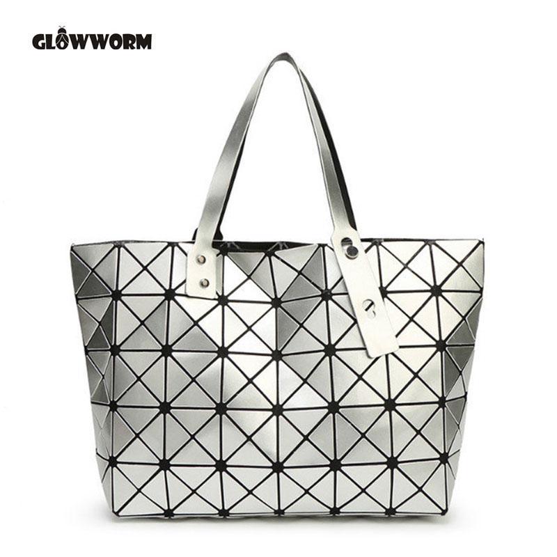 01b63e381a2 Bags For Women 2019 Geometric Bag Handbag Bolsa Feminina Shoulder ...
