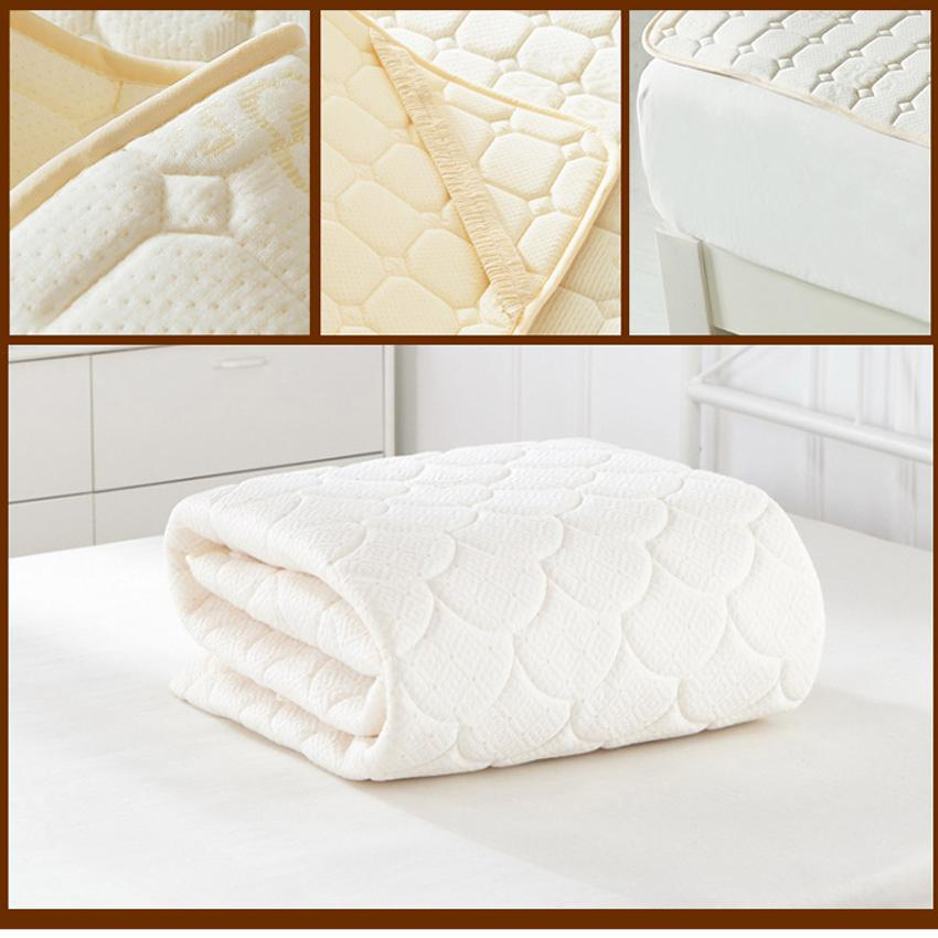 Mattress Double Bed Mat Tatami Mattress Multi Size Anti Skid Toppers