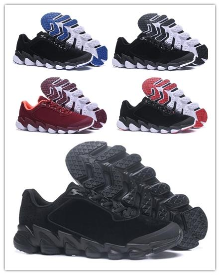 ca33a883b06bb Cheap Discount Mens 2018 New Spine Disrupt Men Sports Training Sneakers