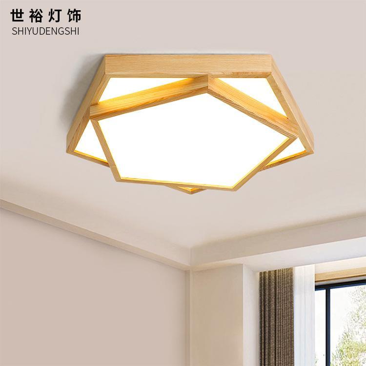 2019 Modern LED Ceiling Lights Living Room Luminaires Fixtures ...