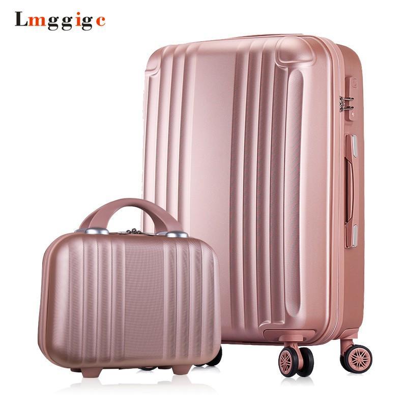 05e170cd5a38 Women Luggage With Handbag