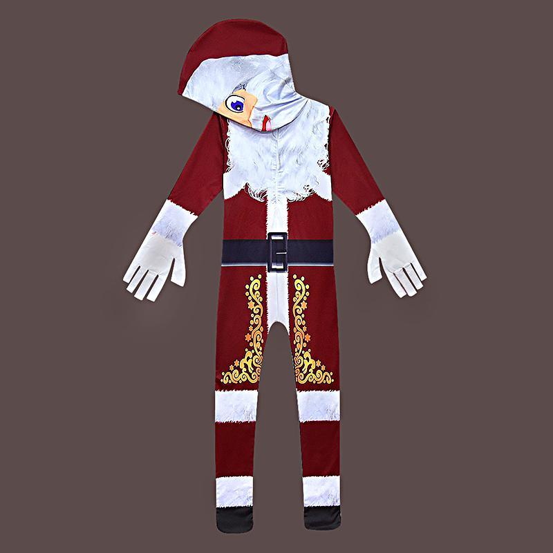 Compre Pijamas A Juego De Navidad Para Ninos Ropa De Dormir De Rayas