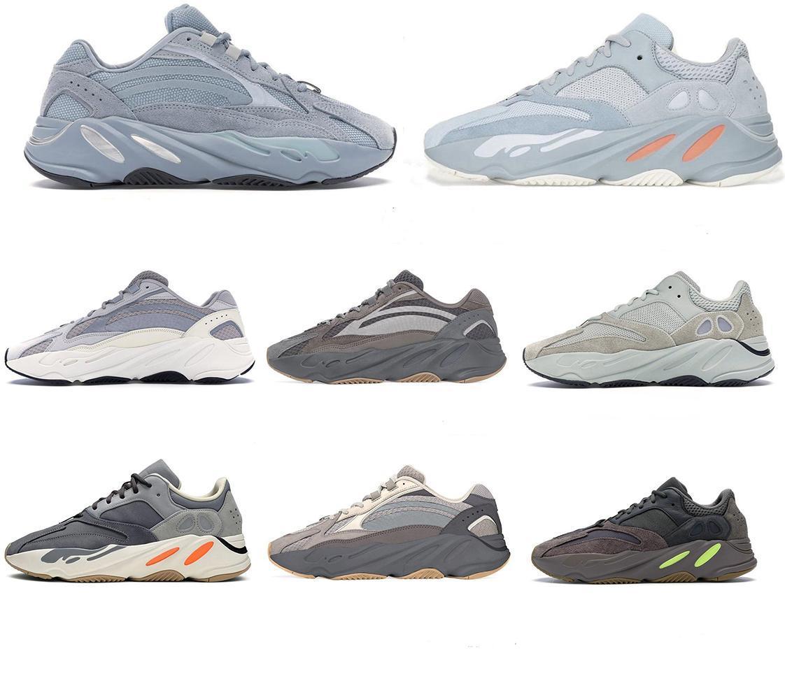 designershoesadidasyeezyboost350v2yeezys700 500 380 kanye 2019 sneaker 700 Wave Runner Mauve Kanye