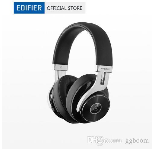 Acheter Edifier W855bt Casque Bluetooth Hifi Sur Oreille