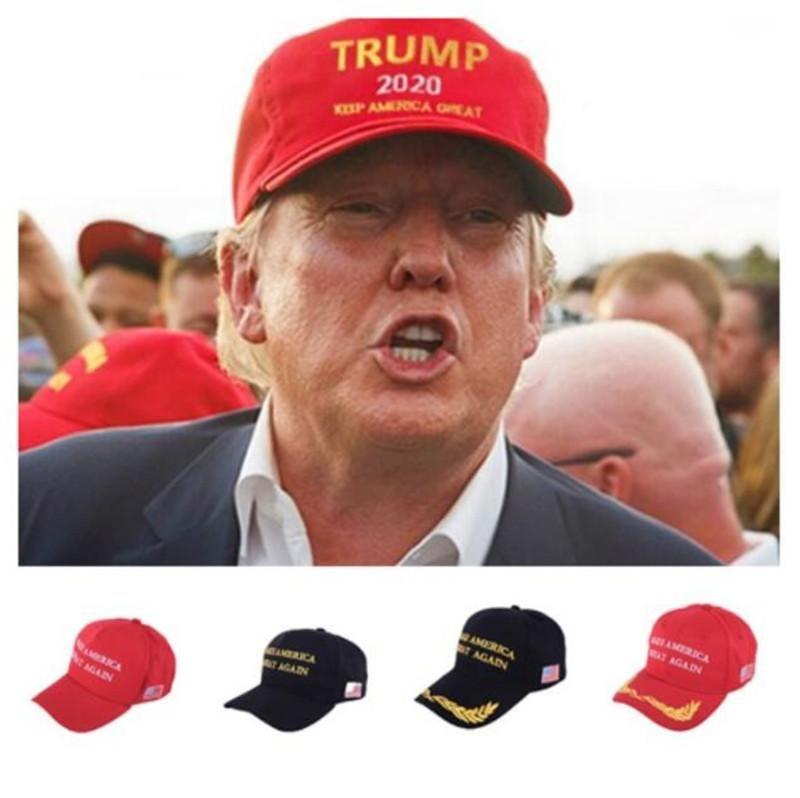 e9bd73afc NEW Embroidery Make America Great Again Hat Donald Trump Hats MAGA Trump  Support Baseball Caps Sports Baseball Caps