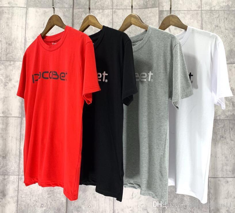Luxury Mens Designer T Shirt Designer Casual Short Sleeves Fashion Printing High Quality Men Women Hip Hop Tees8