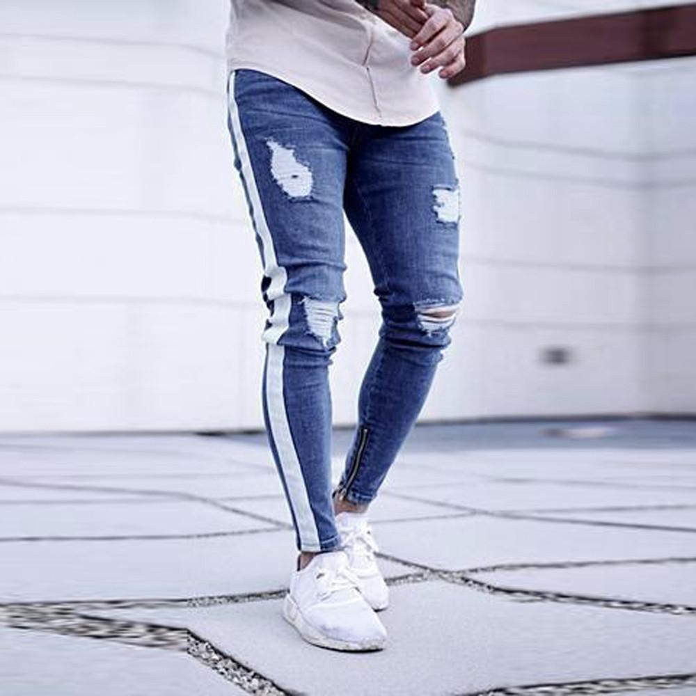 Contrato Borradura Registro Pantalones De Moda Para Caballero Supyogainc Com