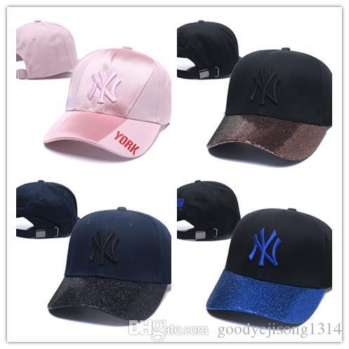 0801ef3973ab2 Compre Nueva Moda Gorra De Béisbol Snapback Sombreros Gorras Para Hombres