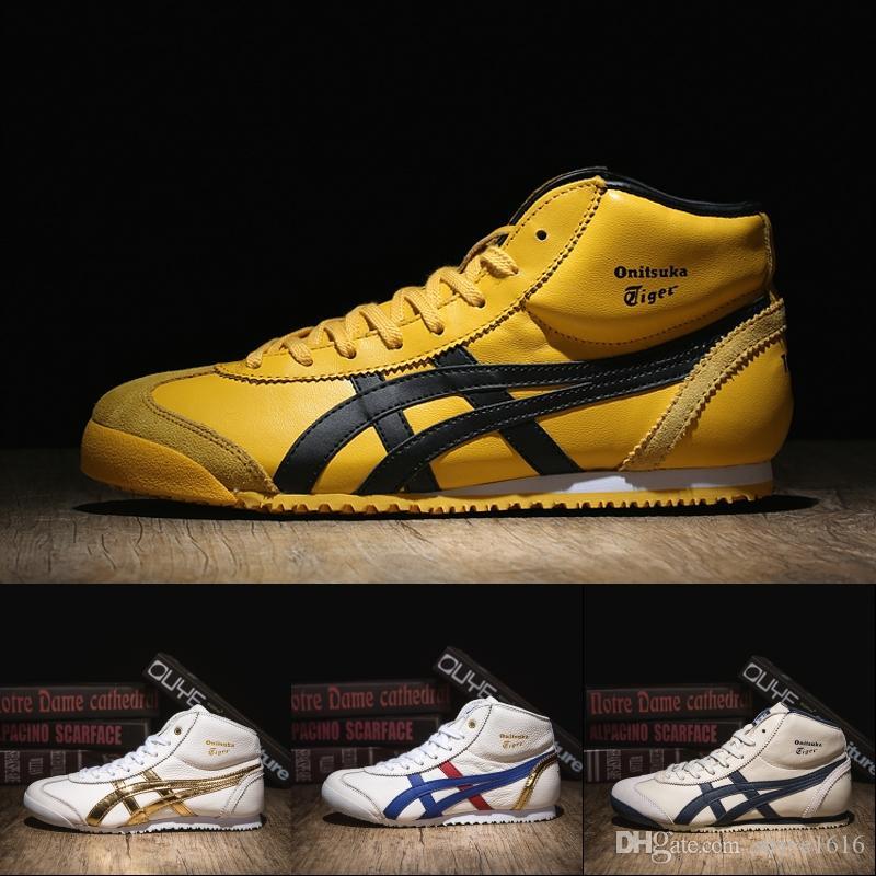 scarpe asics tiger uomo