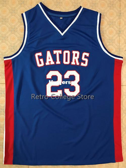 7a96163cf0a 2019 Ncaa  23 Bradley Beal Florida Gators College Retro Top Basketball Jersey  Stitched Custom Any Number And Name Jerseys XS 6XL Vest Jerseys From  Hysjersey ...