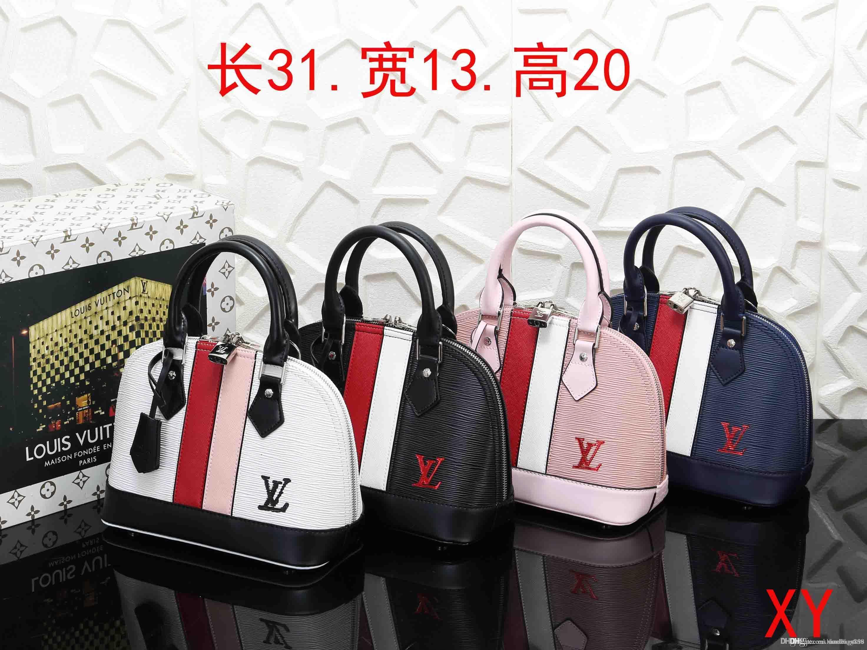 654de6295eeb 2019 MK 001 Xy NEW Styles Fashion Bags Ladies Handbags Designer Bags Women  Tote Bag Luxury Brands Bags Single Shoulder Bag From Xiaolei store