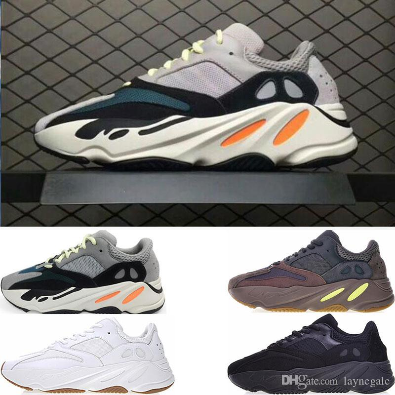 db5ae37b6 700 Runner 2019 New Kanye West Mauve Wave Mens Women Athletic Best Quality  700s Mens Sports Sneaker Running Sneakers Shoes Size 40-46 700 Kanye West  Mens ...