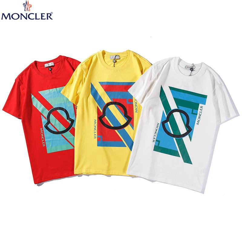 d793d327 Summer T Shirts For Men Tops G Tide Letters Printed Brand Tshirt Mens  Clothing Fashion Short Sleeve Tshirt Beach Women Tops Clothes S 2XL 04 Shirts  T Funky ...