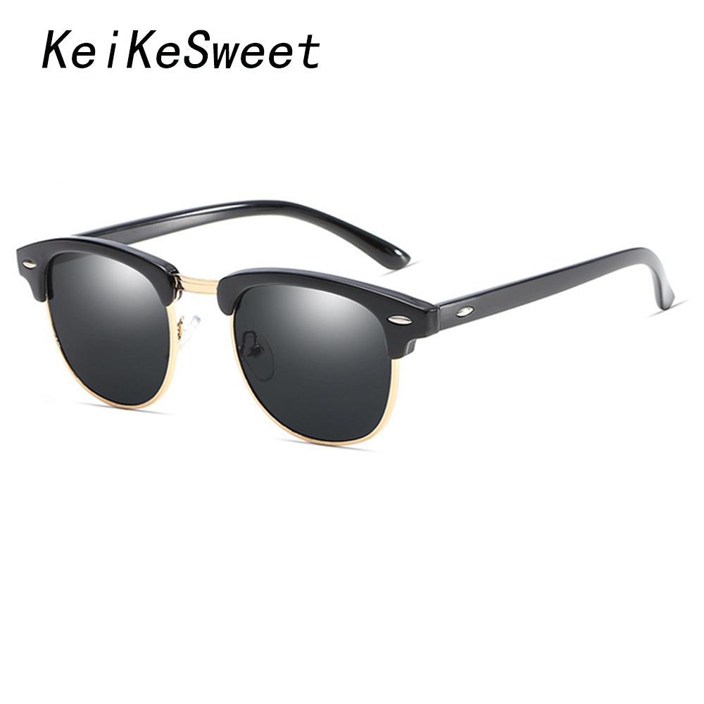 15b1cff7da6e KeiKeSweet Top Fashion Luxury Brand Designer Men Women Mirror ...