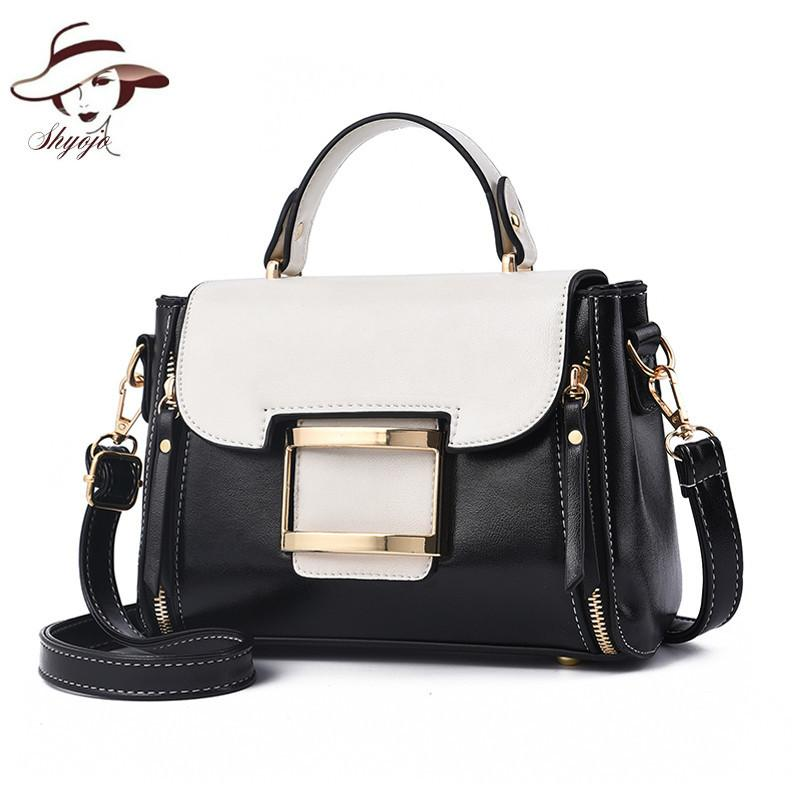 New Designer Shoulder Bag Women HandbagHigh Quality Female Totes Bags Lady  Messager And Crossbody Bag Fashion Day Clutch Small Luxury Bags Black  Handbags ... 263cff734790a