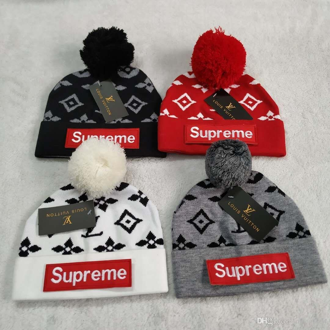 2017 New Famous Brand Sup Kniiited Caps Lady Men Embroidery Y 3 Belt WOVEN  New Y3 Yellow Balck Blue Wholesale Beanie Hats For Women Beanies For Women  From ... 3e3698a8e7d7