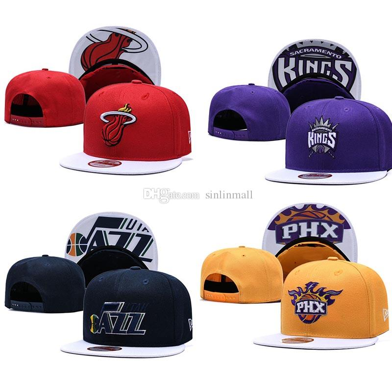 b35ff4bae7f Mens Women Luxury Caps Brand Designer Hat Fitted Basketball Hats For ...