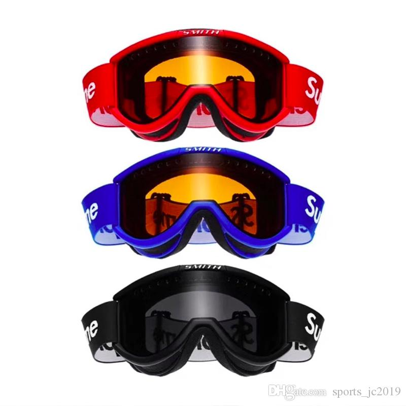 Ski Goggles Winter Snow Sports Snowboard Over Glasses Goggle with Anti-Fog UV Protection Double Lens for Men Women Snowmobile Skiing Skating