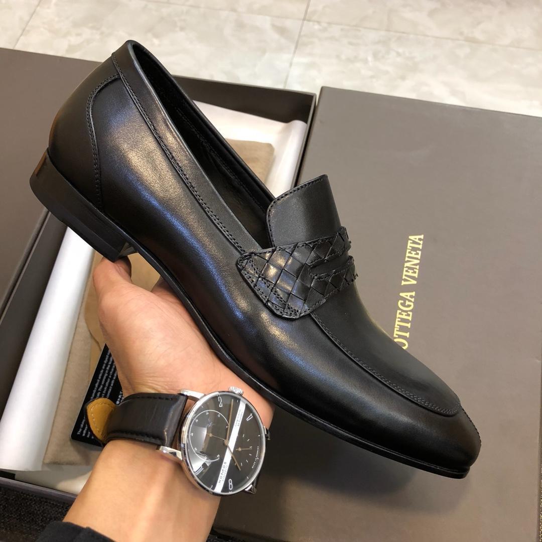 b22aebf31 Compre Moda 2019 Designers Famosos, Sapato Flat Shoes Business ...