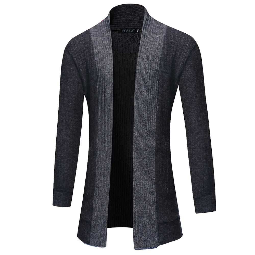 Acheter Mens Pull Cardigan 2019 Marque Homme