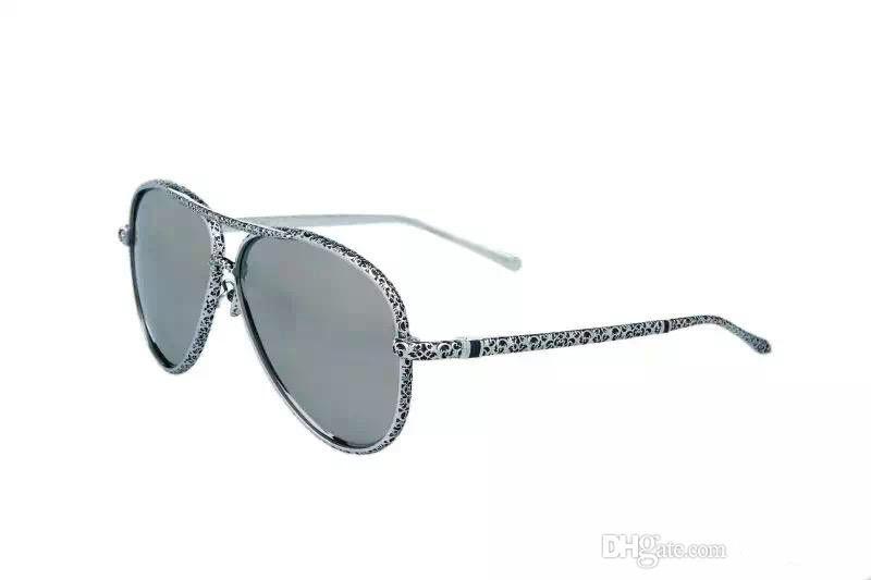 acc9d211b60e0 Compre Moda De Luxo Óculos De Sol Populares Itália SUPER SUNG Óculos De Sol  De Alta Qualidade Da Liga De Titânio Óculos De Sol Das Mulheres Dos Homens  ...