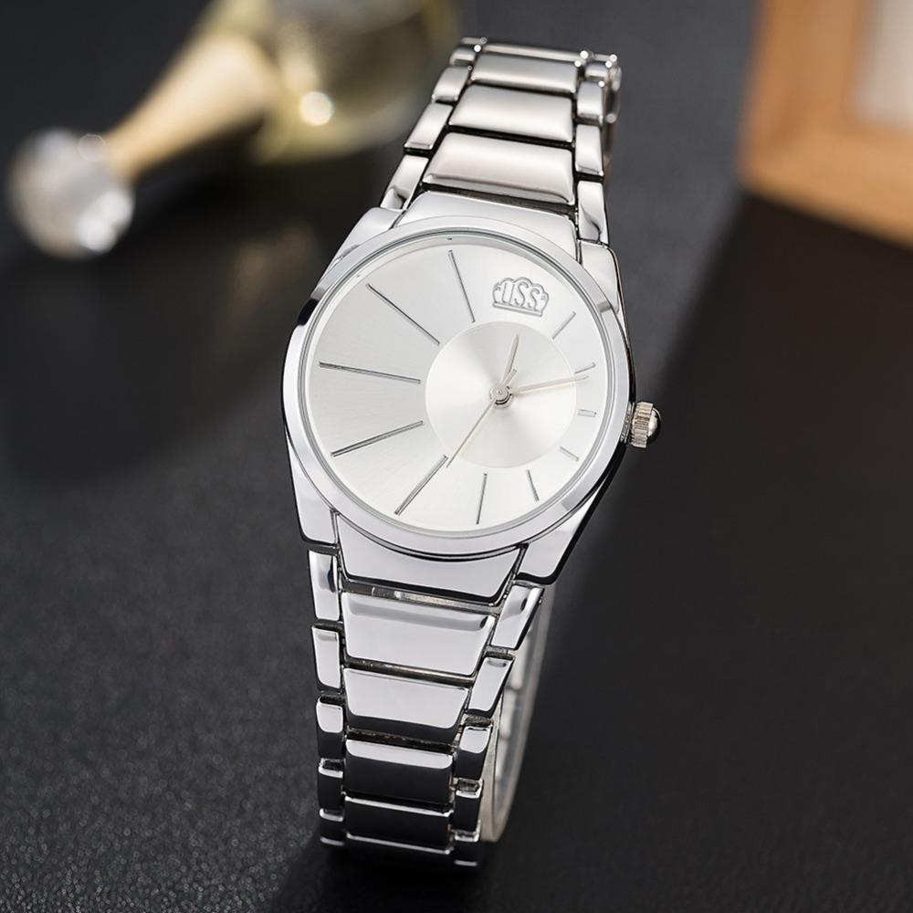 94de8b6a858a Compre CUSSI 2019 Moda Casual Relojes De Las Mujeres De Lujo Reloj De  Pulsera De Las Señoras De Las Mujeres Simples Relojes De Pulsera De Cuarzo  Reloj Mujer ...