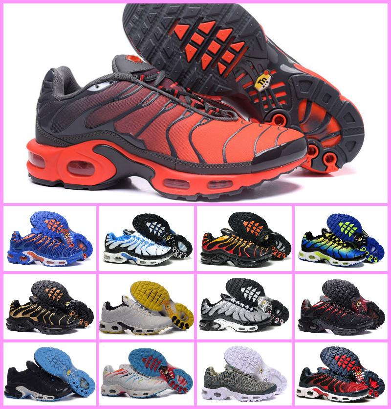 Men Plus 2018 Sales Discount AIR TOP TN Quality Original Shoes RwPUqU