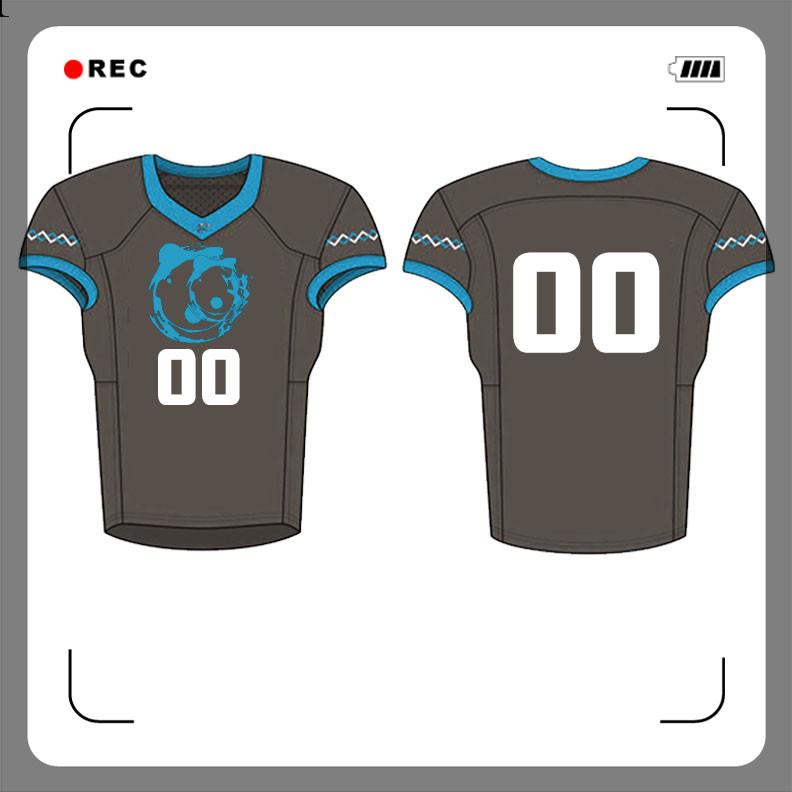 Mens Top Jerseys Embroidery Logos Jersey Sporerg aaerg ht