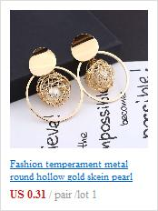 $ 10 заказ смешивания New Fashion большой глаз игристые полный горный хрусталь сова серьги-гвоздики 17g