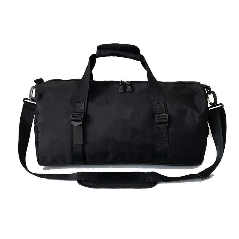 2018 Famous Designer Outdoor Travel Duffel Bags Wholesale Large Capacity Men  And Women Waterproof Bag High Quality Travel Duffel Bags Travel Luggage  Online ... 770138d544
