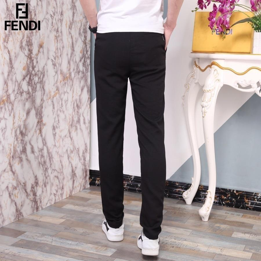2019 Spring And summer New Pattern Man Leisure Time Pants 54344612006