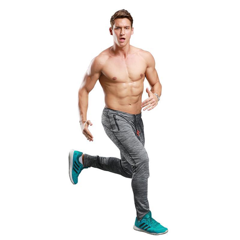 f2c0bc8f7ec0 Acquista Pantaloni Con Coulisse Uomo Leggings Sportivi Training Jogging  Basket Fitness Atletica Calcio Coulisse Pantaloni Sportivi Palestra A $32.7  Dal ...