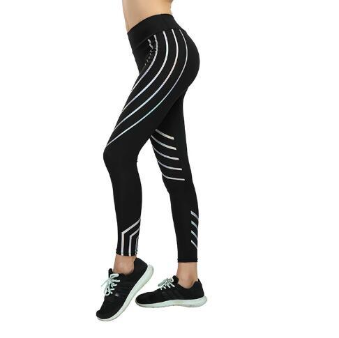 Womens Fashion Leggings Girl Clothes 3D Print Skinny Workout Leggings Pants Fitness Yoga Pants Slim Sports Leggings
