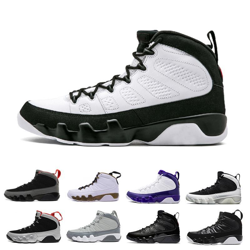 61de77dc9 2019 JN009b Hot Sale Cheap Men Women Sports Outdoors Shoes 9 Retro ...