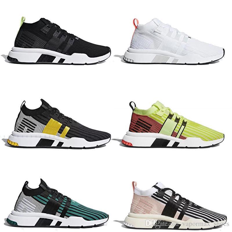 Chaussures Femmes Entraînement Support Course Pour Sneakers Mid Adv Sport Hommes Chaussure Pk Noir Blanc De Rose Eqt T1JK5clF3u