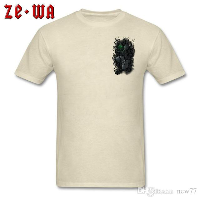 2019 Men S Designer Clothing Tshirt Last Breath Tops Tees Funky Men T Shirt  Street Style Diver Tshirt O Neck Human Printing Hunting Printed T Shirts  Funny T ...