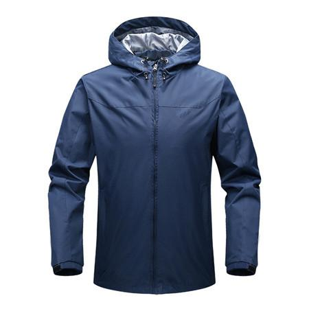 Mens Brand Jackets Spring Autumn Windbreaker Thin Jacket Sports Coat Fashion Contrast Color Long Sleeve QSL 198122