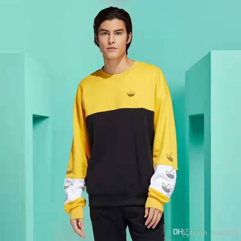 Brand New Lovers Hoodie Hip Hop Street Sport Men Women Designer Hoodies Loose Fit Heron Preston Pullover Sweatshirt Sweater DZ-9137