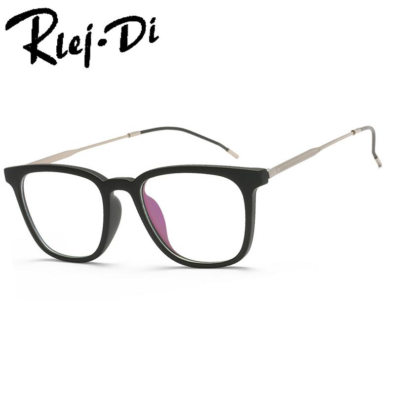7b9ca1c1fac FA173 Fashion Women Glasses Frame Men Eyeglasses Frame Vintage Clear ...