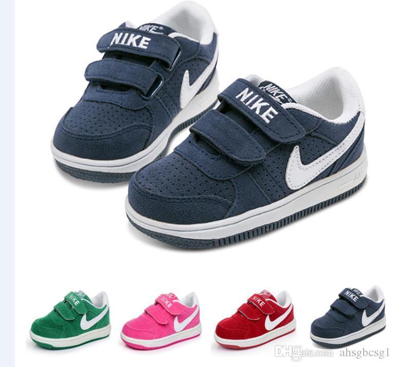 Vente 29 Course La Pour Filles De Sneakers Taille 24 Enfants Garçons Et Marque Casual Sport Chaude Chaussures SGVpqUzM