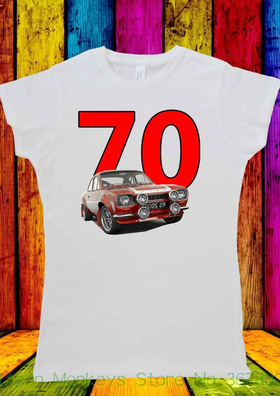 06282a639 Women'S Tee Mk1 Escort Mexico 70'S Retro Vintage T Shirt Men Women Unisex  628 For Lady Hip Hop Tee Shirt Women T Shirt Sale Cool Shirt Designs From  Jie70, ...