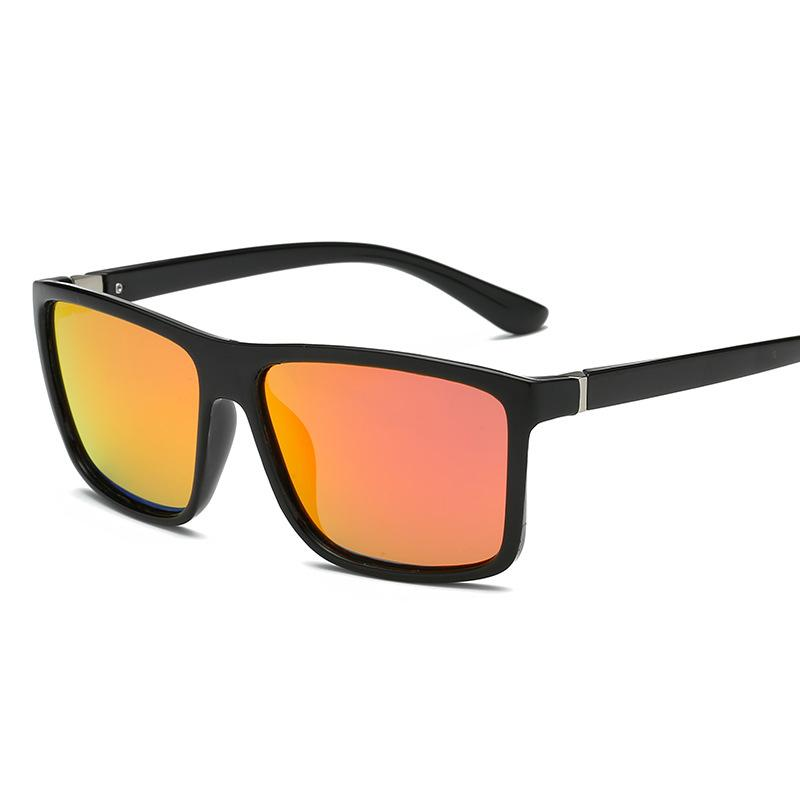 cee540704b BTH04P Square Polarized Sunglasses Sport Fashionable Glasses Women Men  Unique Durable Metal Hinge Quality BOTERN EYEWEAR Discount Sunglasses  Sports ...