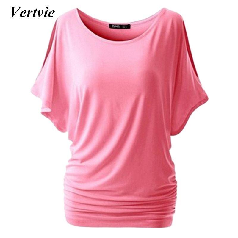 Solid Quick Loose Bat Sports Half Gym Long Running 5xl74803 Vertvie Dry Shirts Sleeve Breathable Fitness Women Yoga Shirt Tops 8O0Pnwk