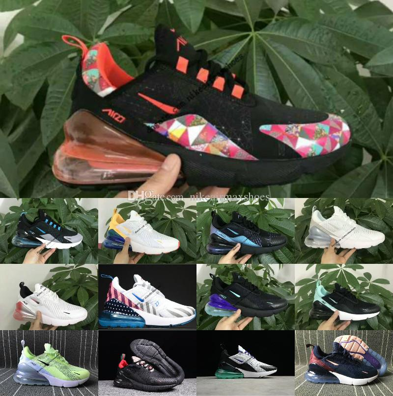 2019 27CTN Cushion Sneaker Designer shoes Casual Shoes 27CS Trainer Off Road Star white Iron Sprite Tomato Man General For Men Women 36-45