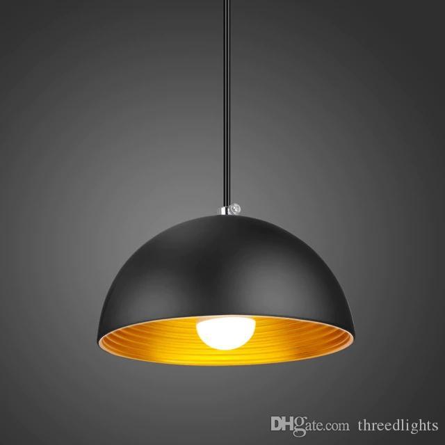 Acquista Lampada A Sospensione A Sospensione Vintage Lampada Da ...