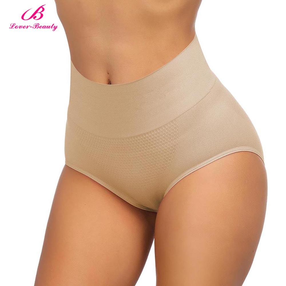 643c0ad0fb Lover Beauty Women Control Pant Slimming Underwear Shapewear Super ...