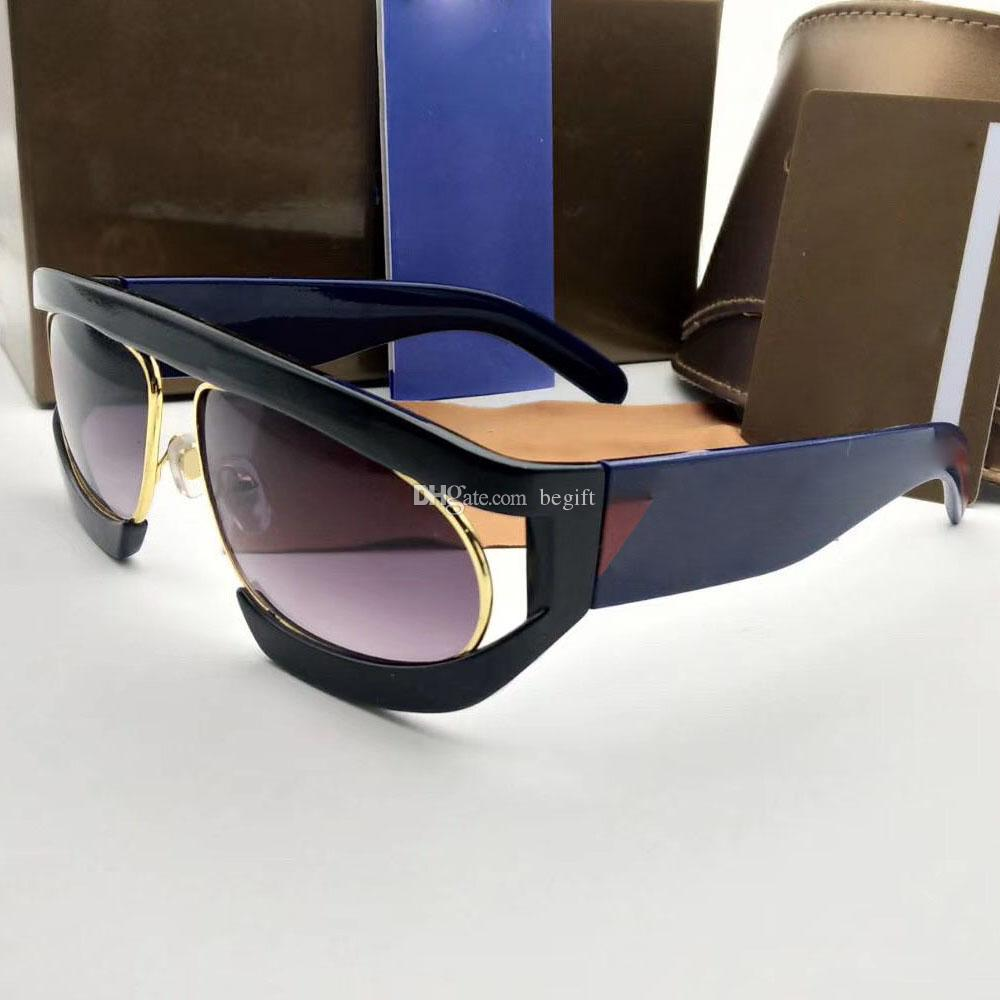 13460c4c13 2018 Explosion Brand Designer Sunglasses Cool Frame Sunglasses for ...