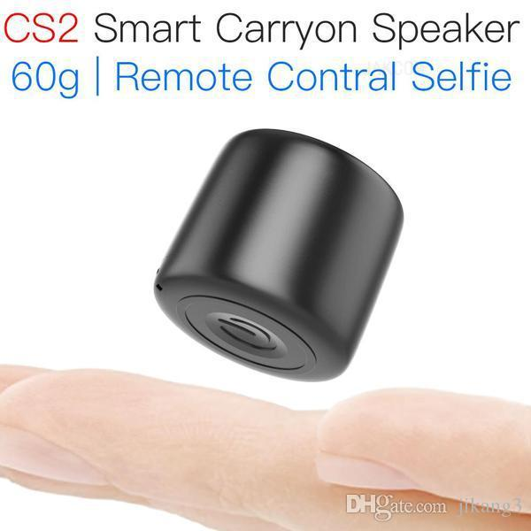 JAKCOM CS2 Smart Carryon Speaker Hot Sale in Bookshelf Speakers like mobile homes 2018 smart watch cell phone