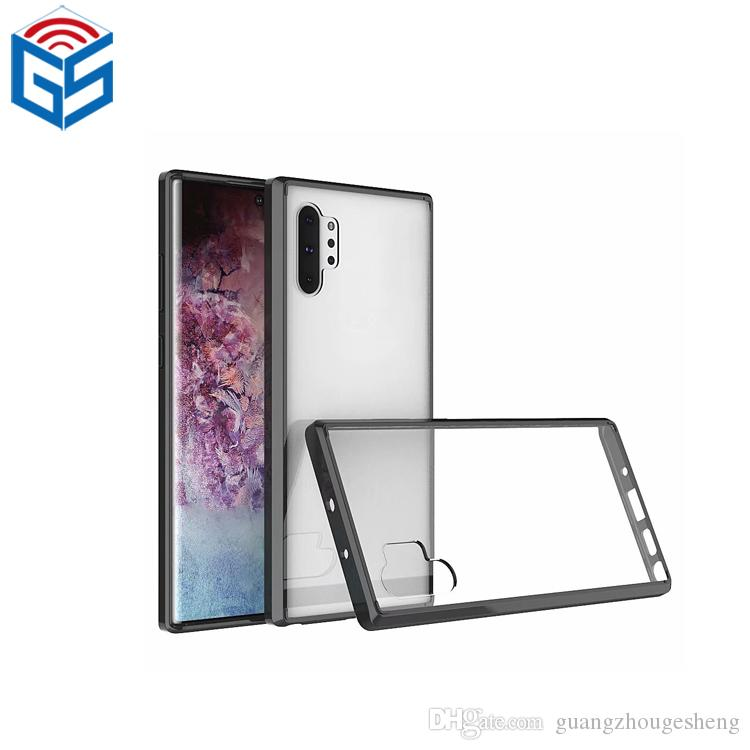e6157550db6 Carcasas De Movil Para Samsung Galaxy Note 10 Note 10+ Note 10 Pro ...