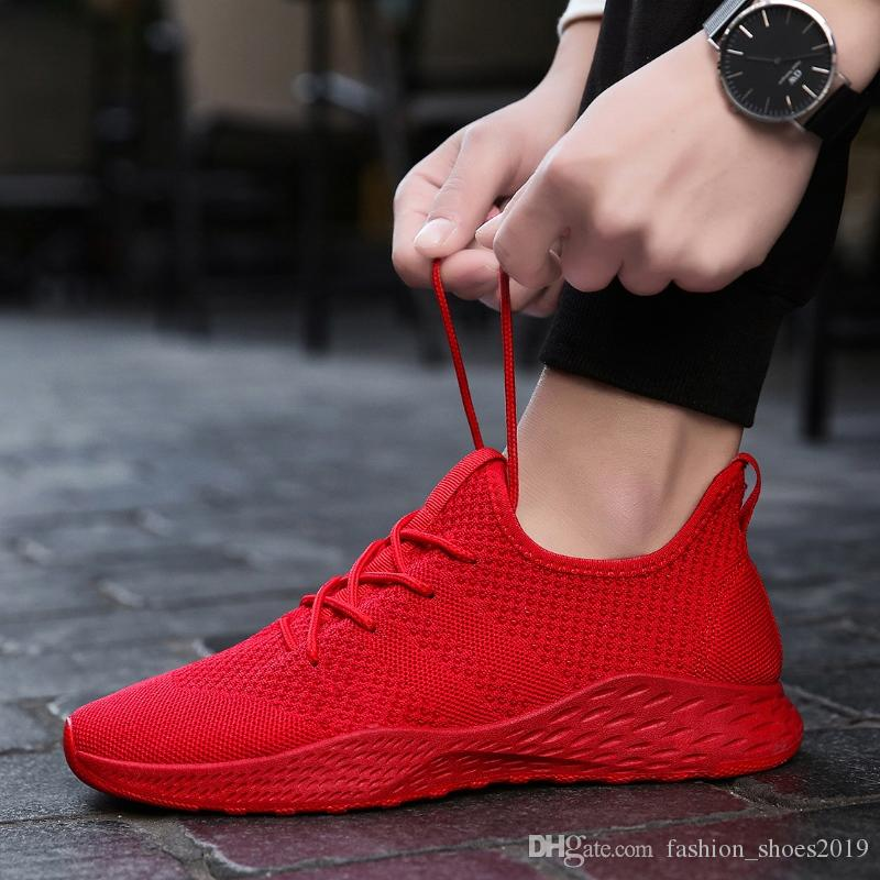 e44432b970 GNOME Spring Summer New Arriving Casual Shoes Men Plus Size 48 Brand Men  Shoes Mesh Male Footwear Fly Weave Sneakers  320093 Sneakers Shoes Geox  Shoes From ...